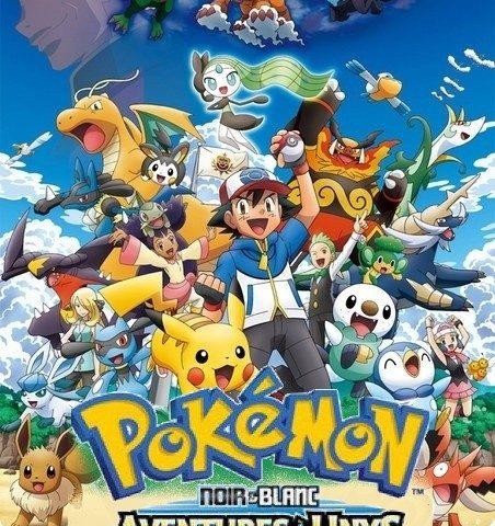 Saisons pok mon pok mon france - Pokemon saison 14 ...