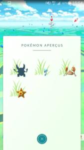 pokemon go radar