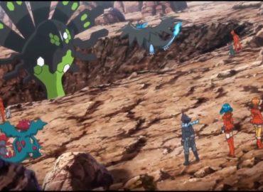 team flare anime xyz