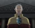 Les Sages s'adressent à Iris