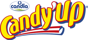 Logo Candy'Up