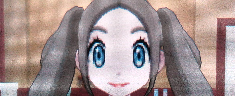 Les coupes de cheveux pokemon ultra soleil