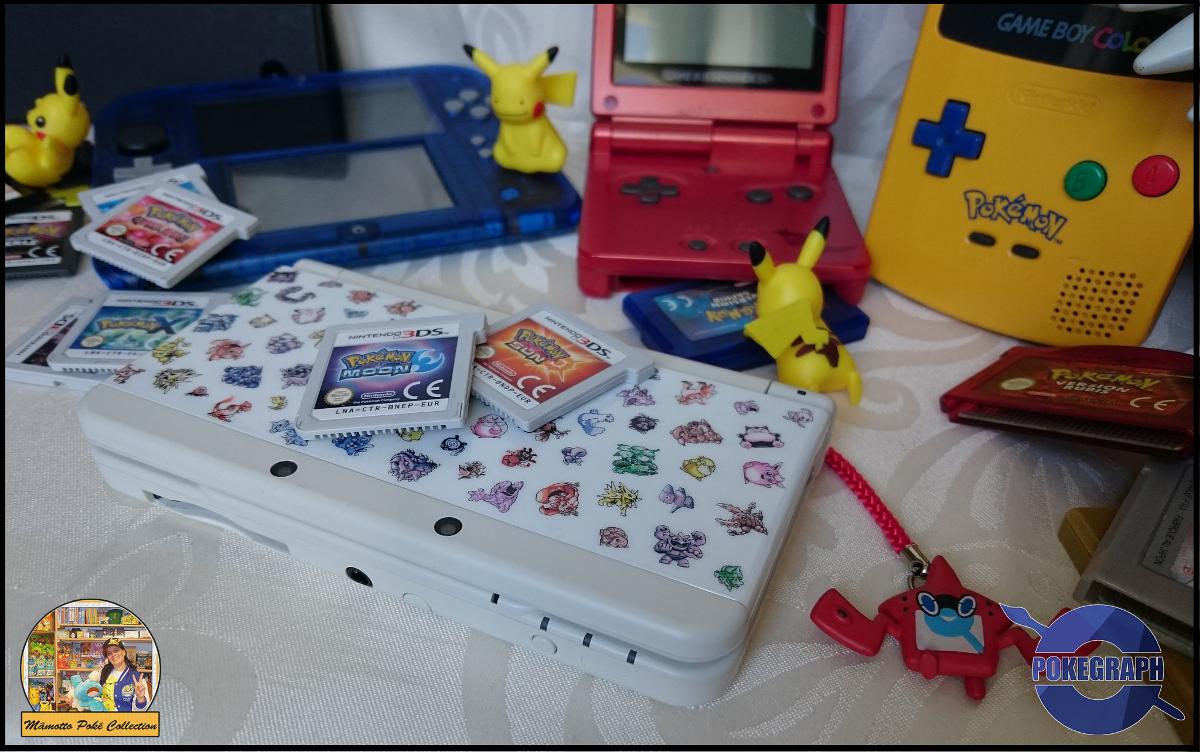 PGW Exposition Pokémon
